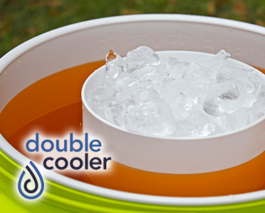 Double Cooler by FreNZLife