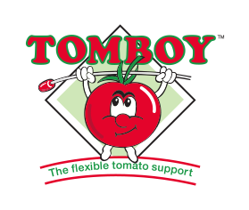 Tomboy: Supporting your tomatoes every step of the way!